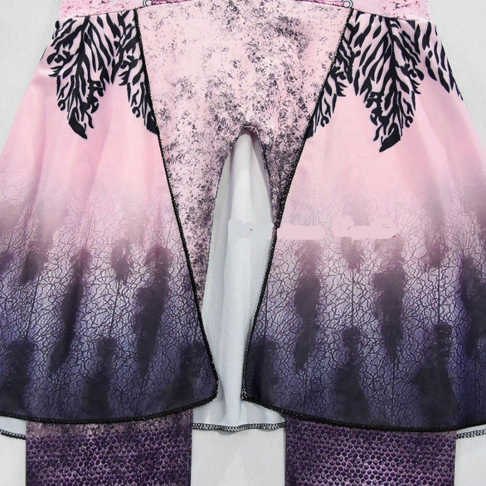 Descendants 3 Pink Audrey Cosplay Costume Full Set