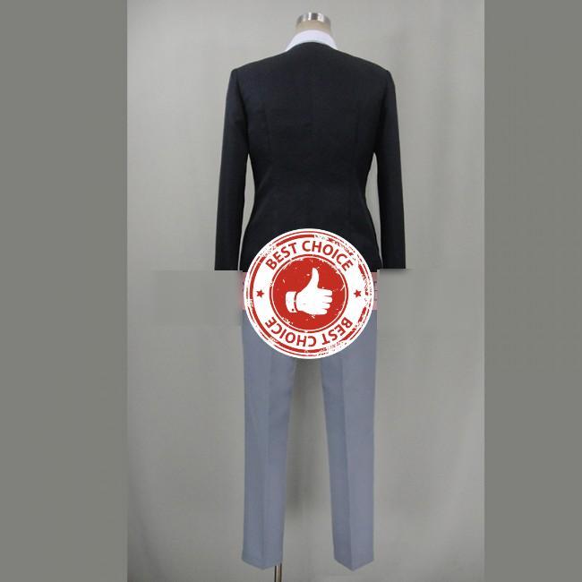 Assassination Classroom Karma Akabane Cosplay Costume for Sale