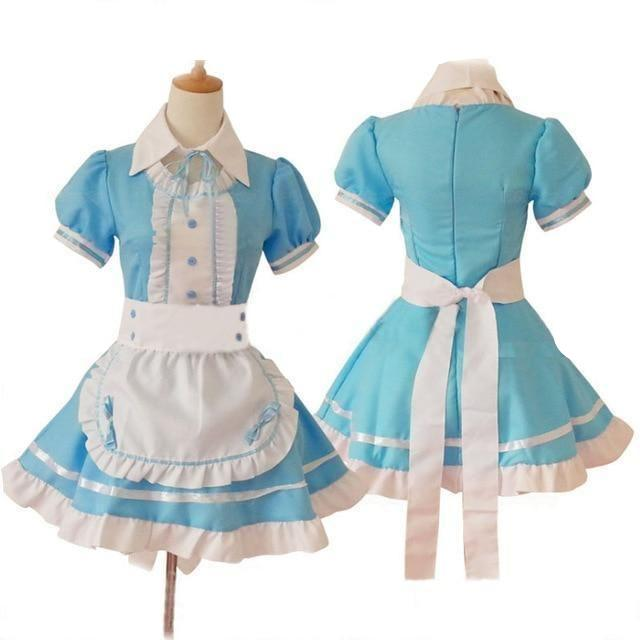 Pin on Sissy Maid Costumes