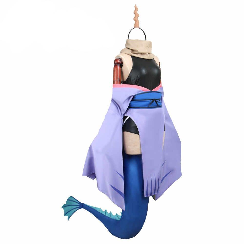 Free Shipping Cosplay Costume Miss Kobayashi's Dragon Maid Elma Dress  Uniforms Cos Uniform Dress New in Stock Halloween Anime|cosplay costume|cosplay  costume maid dressmaid dress - AliExpress