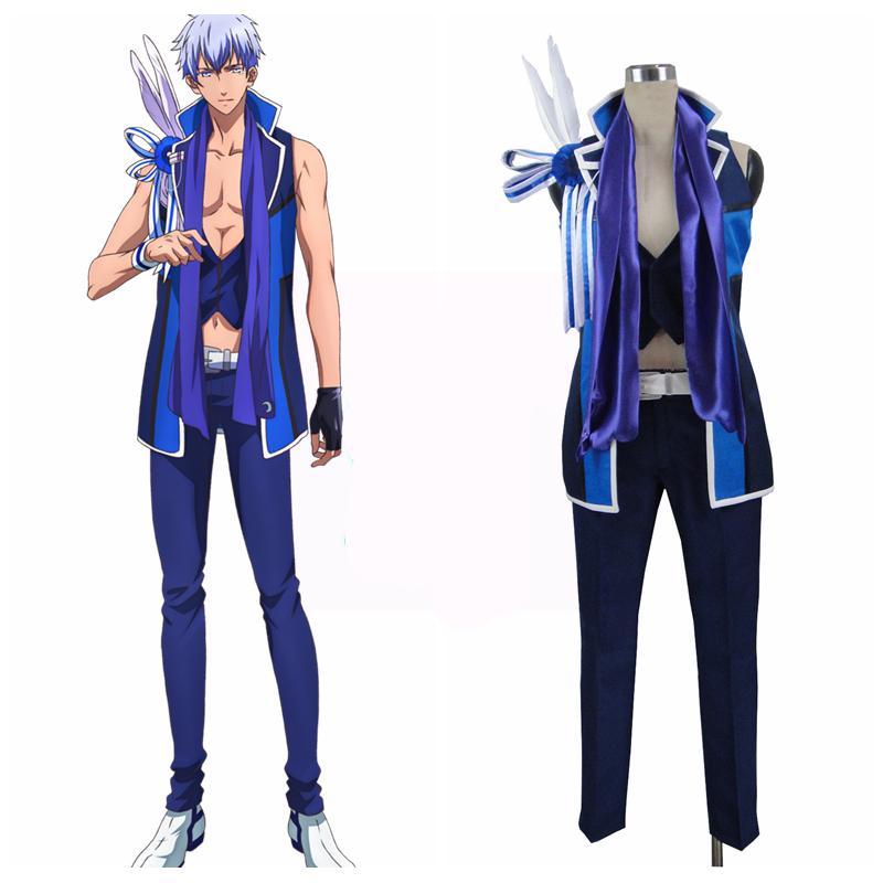 B PROJECT Nome Tatsuhiro Cosplay Costume - CosplayClass
