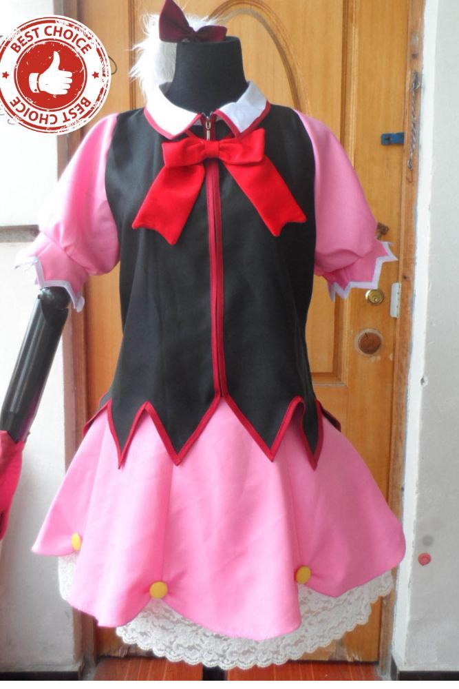 Anime Beyond the Boundary Idol The Six Episode Kuriyama Mirai Uniform Cosplay Costume