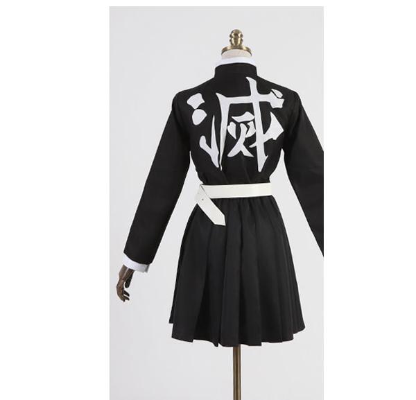 Kanao Tsuyuri Cosplay - Demon Slayer Costume | Costume for Sale